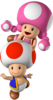Toad and Toadette - Mario Party 7.png