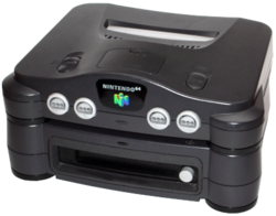 64DD Console.png