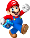 Mario Artwork Mario Party Island Tour.png