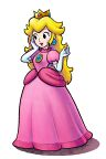 Princess Peach - Paper Jam.jpg