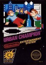 UrbanChampion coverNTSC.jpg