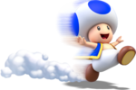 Toad Blu RunningSM3DW.png