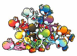 Super Mario World 2 Yoshis Island Download Game