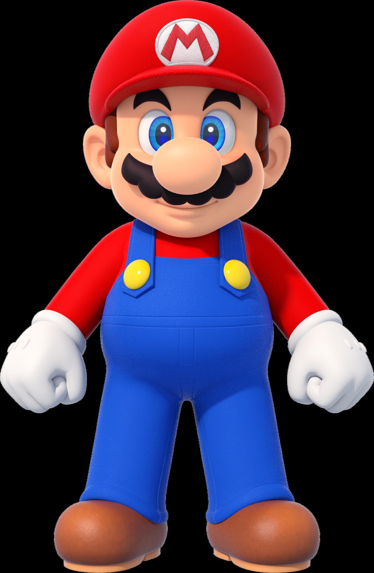 Mario Super Mario Wiki, l'enciclopedia italiana