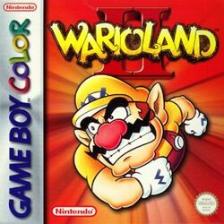 Wario Land II (GBC) - Box Art EUR.jpg