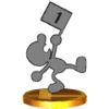 SSB3DS-Mr Game Watch-TrofeoAlt.png